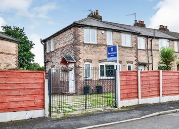 3 bed semi-detached house for sale in Haldon Road, Manchester, Greater Manchester M20
