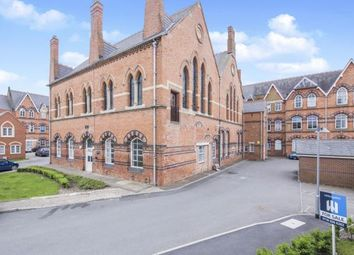 Thumbnail 2 bed flat for sale in Apartment F16, 41 Grosvenor Gate, Leicester, Leicestershire