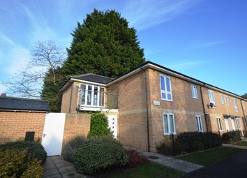Thumbnail 2 bed property to rent in Budleigh Close, Cambridge