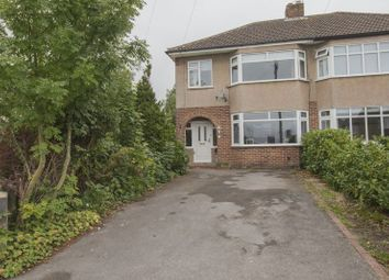 4 bed semi-detached house for sale in Dunster Road, Keynsham, Bristol BS31