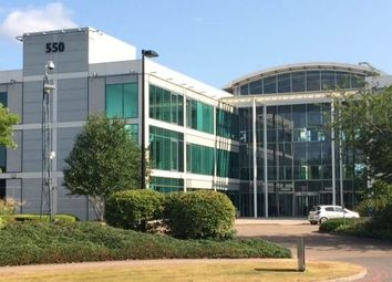 Thumbnail Office to let in 550 Oracle Parkway, Thames Valley Park, Reading