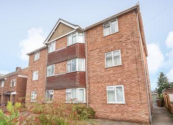 Thumbnail 2 bed flat to rent in St. Leonards Road, Headington