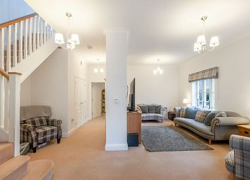 Thumbnail 4 bed detached house for sale in Zachary Close, Cirencester