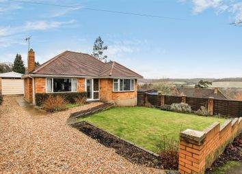 Thumbnail 3 bed bungalow for sale in Darrs Lane, Northchurch, Berkhamsted