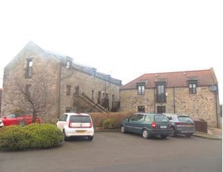 Thumbnail 2 bed maisonette to rent in Ballencrieff Mill, Balmuir Road, Bathgate