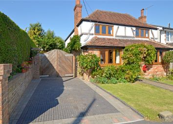 Thumbnail 4 bed detached house for sale in Rose Hill, Binfield, Berkshire