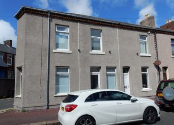 Thumbnail 2 bed flat for sale in 1, 1A & 1B Cameron Street, Barrow In Furness, Cumbria