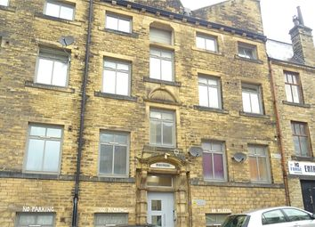 2 bed flat for sale in Ruby House, Dyson Street, Bradford, West Yorkshire BD1