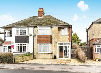 3 bed semi-detached house for sale in Honeycrock Lane, Salfords, Redhill RH1