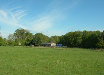 Thumbnail Land for sale in Howe Hill, Watlington