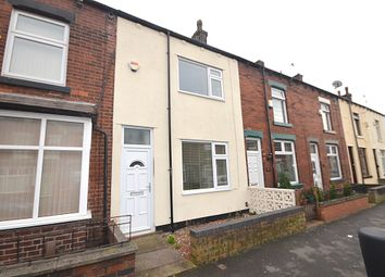 Thumbnail 2 bedroom terraced house for sale in King Street, Westhoughton