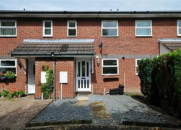 Thumbnail 2 bed terraced house to rent in Wain Green, Long Meadow, Worcester