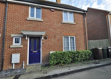 Thumbnail 3 bed end terrace house for sale in Deyley Way, Singleton, Ashford