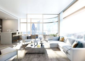 Thumbnail 1 bed flat for sale in Principal Place, Worship Street, London