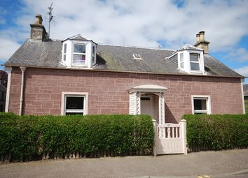 Thumbnail 4 bedroom detached house for sale in George Street, Blairgowrie