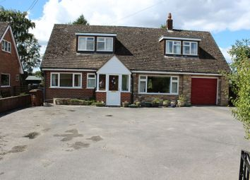 Thumbnail 3 bed detached house for sale in Uttoxeter Road, Kingstone, Uttoxeter