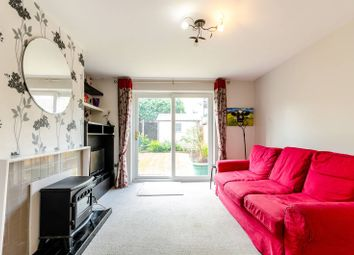 Thumbnail 4 bed end terrace house to rent in Petersham Close, Sutton