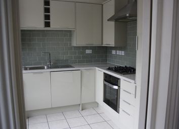 Thumbnail 3 bedroom flat to rent in King Edwards Gardens, London