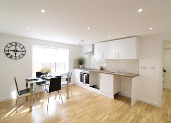 Thumbnail 1 bed flat to rent in Seltek House, 38 Westway, Caterham, Surrey