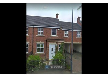 Thumbnail 4 bedroom semi-detached house to rent in Wright Way, Stapleton, Bristol
