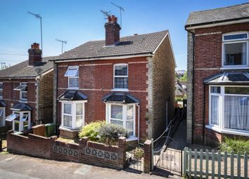 Thumbnail Semi-detached house for sale in Dynevor Road, Tunbridge Wells