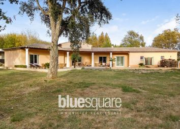 Thumbnail 3 bed property for sale in Grimaud, Var, 83310, France