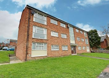 Thumbnail 2 bedroom flat to rent in Blay Court, New Whittington, Chesterfield, Derbyshire