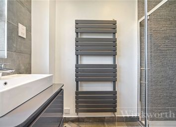 Thumbnail 4 bedroom town house for sale in Rose Bates Drive, Kingsbury, London