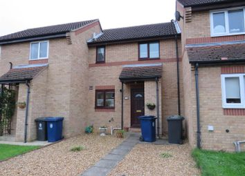 Thumbnail 2 bedroom terraced house for sale in The Spinney, Bar Hill, Cambridge
