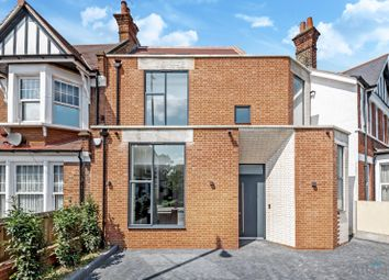Thumbnail 3 bed semi-detached house for sale in Philip Lane, London