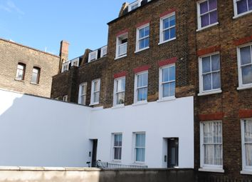 Thumbnail 3 bedroom flat to rent in Homerton High Street, Homerton/Hackney