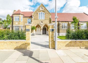 Thumbnail 2 bed flat for sale in Ewell Road, Surbiton