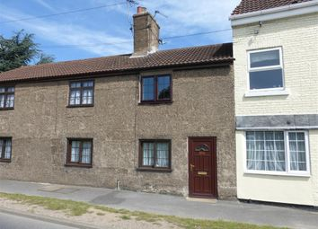 Thumbnail 1 bed cottage to rent in High Street, Austerfield, Doncaster