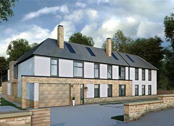 Thumbnail 2 bed flat for sale in Plot 10, Allerton Park, Chapel Allerton, Leeds