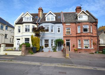 Thumbnail 5 bed terraced house for sale in Amherst Road, Bexhill-On-Sea