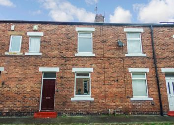 Thumbnail 2 bedroom terraced house for sale in Walter Street, Brunswick Village, Newcastle Upon Tyne