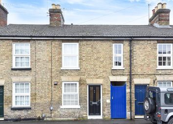 Thumbnail 2 bed terraced house for sale in Berkhamsted, Hertfordshire