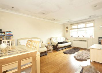 Thumbnail 1 bed flat to rent in Stevenson Close, Whetstone