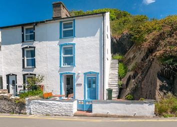 Thumbnail 2 bed cottage for sale in 11 Penhelig, Aberdovey