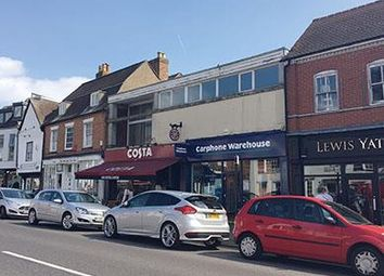 Thumbnail Commercial property for sale in High Street, Billericay