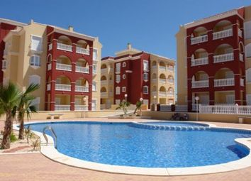 Thumbnail 3 bed apartment for sale in Los Alcazares, Murcia, Spain