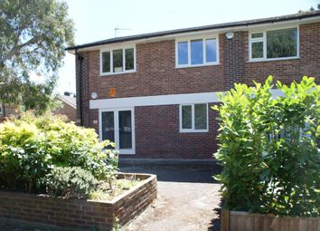 Thumbnail 2 bed flat to rent in Ballfield Road, Godalming