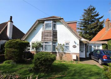 Thumbnail 3 bedroom detached house for sale in The Glen, Worthing, West Sussex