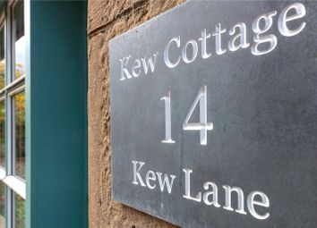 Kew Cottage, 14 Kew Lane, Glasgow G12