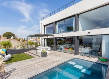 Thumbnail 4 bed apartment for sale in Marseille, Bouches Du Rhone, France