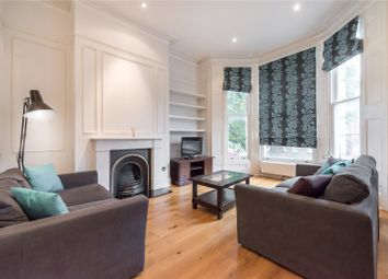 Thumbnail 2 bed flat to rent in Elgin Avenue, Maida Vale, London