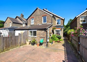 Thumbnail 3 bed semi-detached house for sale in Hilders Lane, Edenbridge, Kent