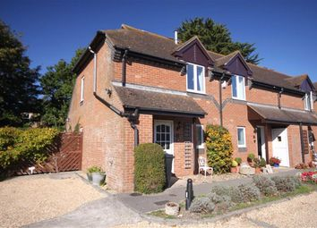 Thumbnail 2 bed property for sale in Riverdale Lane, Christchurch, Dorset