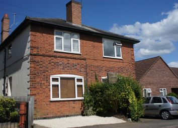 Thumbnail 3 bedroom property for sale in Dalby Road, Anstey, Leicester