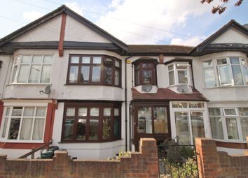 Thumbnail Terraced house to rent in Waltham Road, Woodford Green